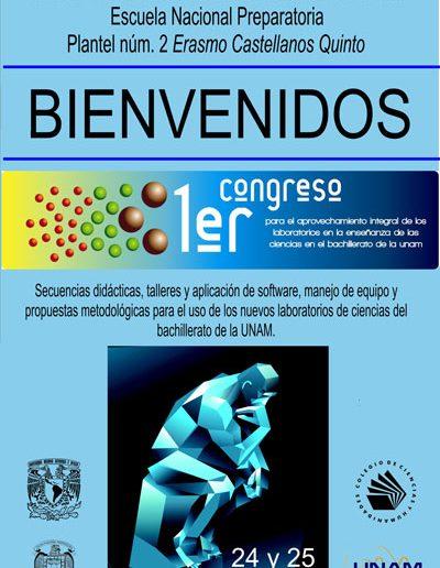 1er Congreso