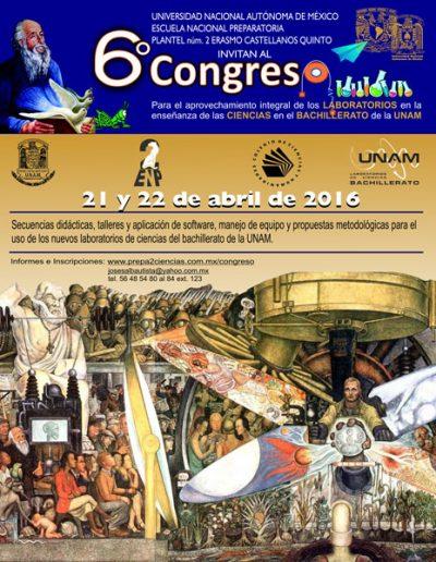 6º Congreso