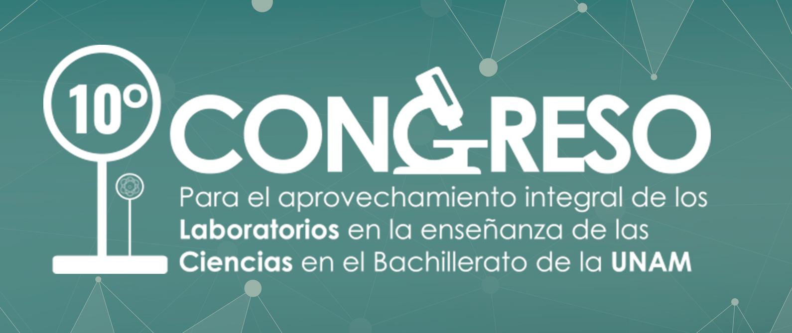 10° Congreso Lab de Ciencias